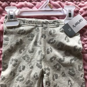 Brand New Toddler Leggings